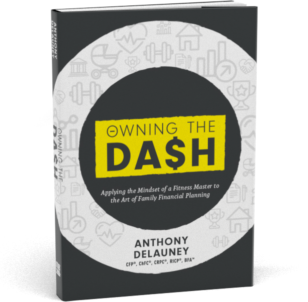 Owning the Dash Cover